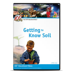 Getting to Know Soil