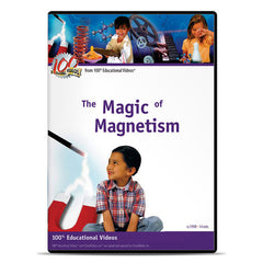 Magic of Magnetism, The