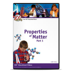 Properties of Matter, Part 1