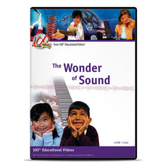 Wonder of Sound, The