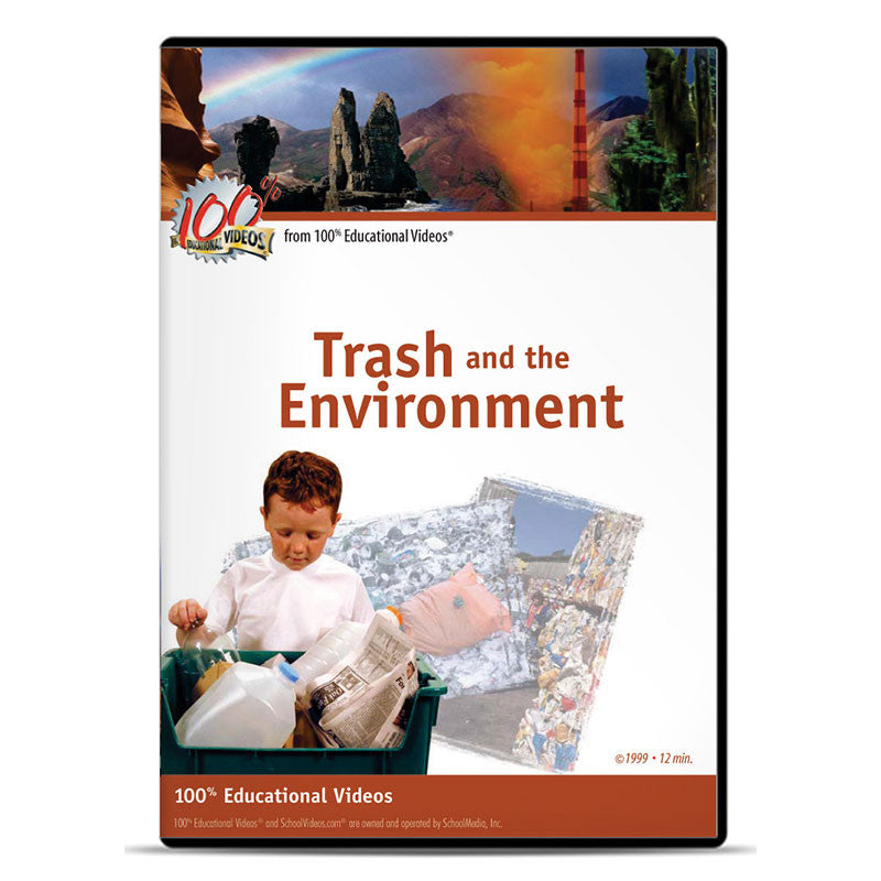 Trash and the Environment