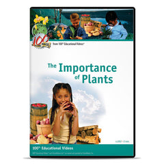 Importance of Plants, The