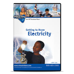 Getting to Know Electricity