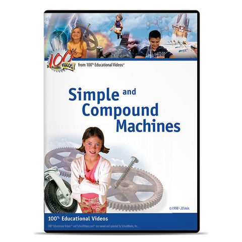 Simple and Compound Machines
