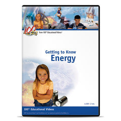 Getting to Know Energy