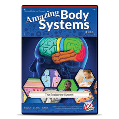 The Endocrine System: Amazing Body Series