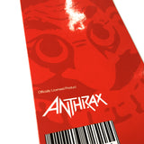 ANTHRAX Not Man