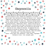 chrycocolla properties