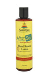 8 oz. Orange Blossom Honey AfterSan Hand Rescue - The Naked Bee