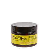 3 oz. Vanilla, Rose & Honey Ultra-Rich Body Butter - The Naked Bee