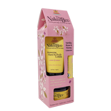 Vanilla, Rose & Honey Gift Collection - The Naked Bee