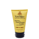3.25 oz. Serious Hand Repair Cream in Coconut & Honey - The Naked Bee