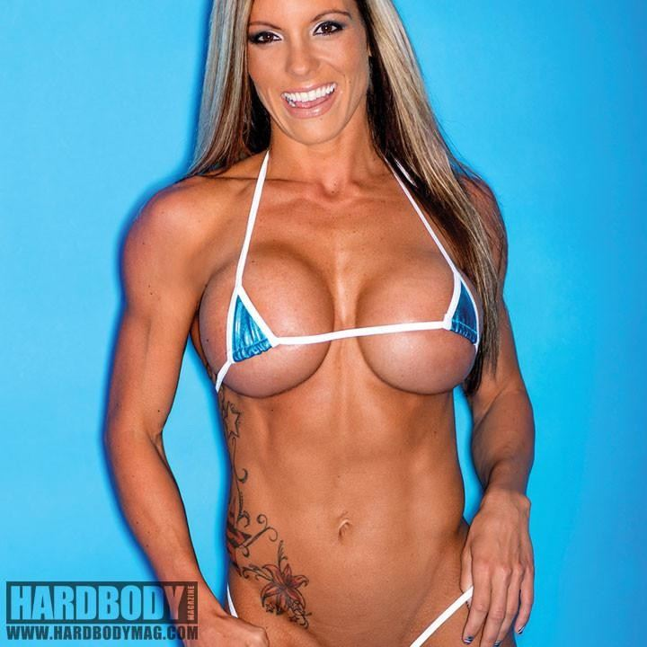 Bitsy's Bikinis Featured in HardBody Magazine