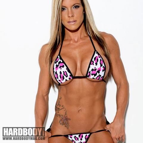 Bitsys Bikinis Featured In Hardbody Magazine