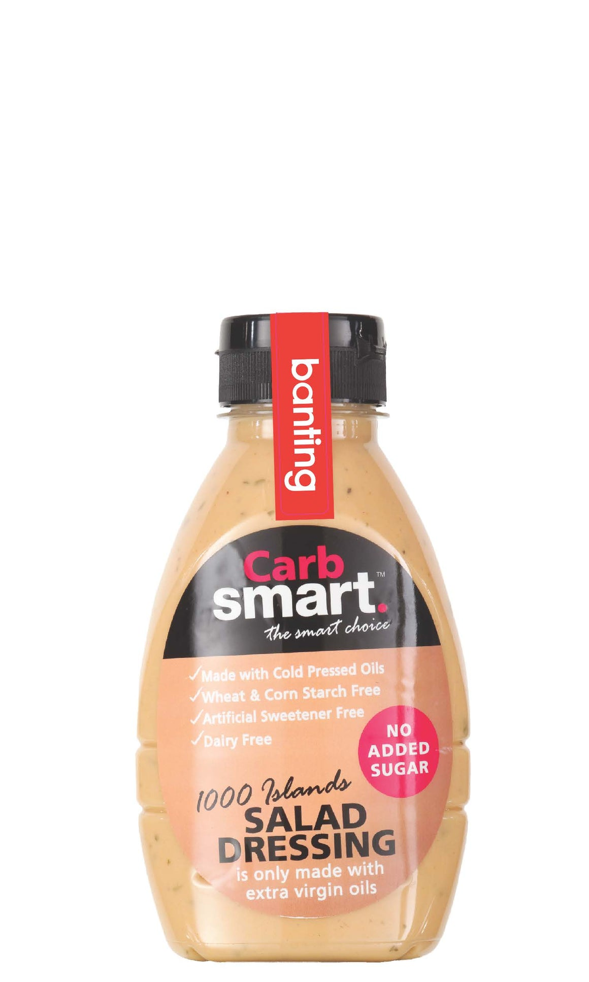 CARBSMART - 1000 Islands Salad Dressing