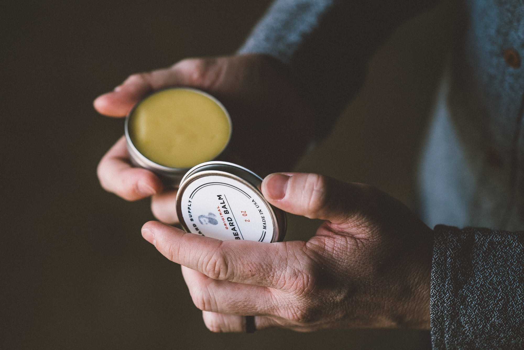 How Do I Use Beard Balm?