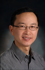 CSO, CFO of Shield-X Technology Inc.: Gary Wang, PhD, PEng, Professor and Head of Product Design and Optimization Lab, Mechatronics Systems Engineering, Simon Fraser University.