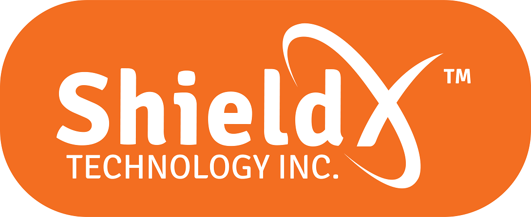 Shield-X Technology Inc. logo
