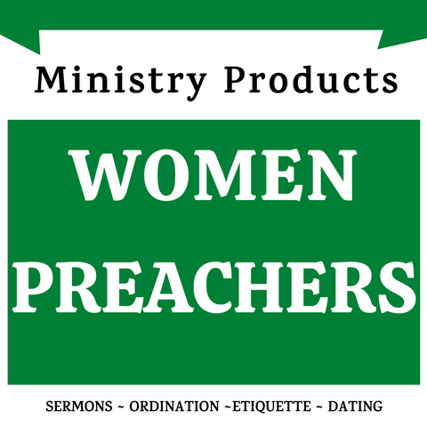 Ministry For Women