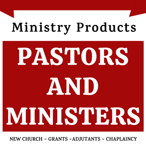 Ministers and Pastors