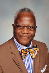 Apostle Willie Tolbert