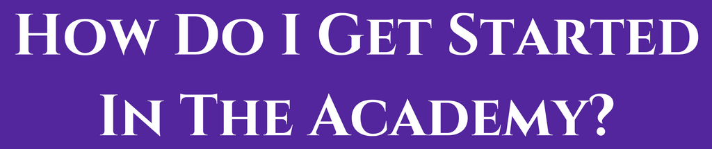 Get Started At Hooper Ministry Academy