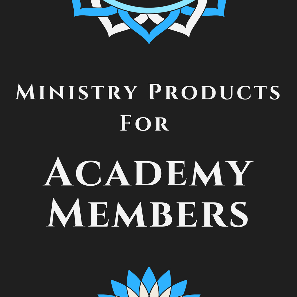 For Academy Members Only