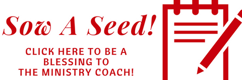 Sow A Seed!