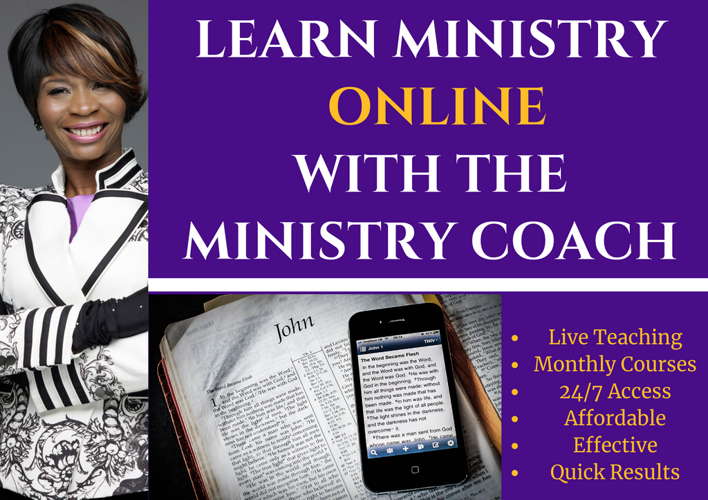 Click To Join Hooper Ministry Academy