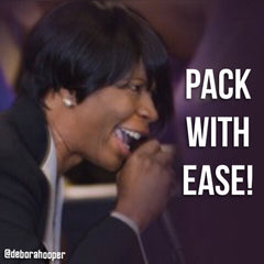 Pack With Ease!