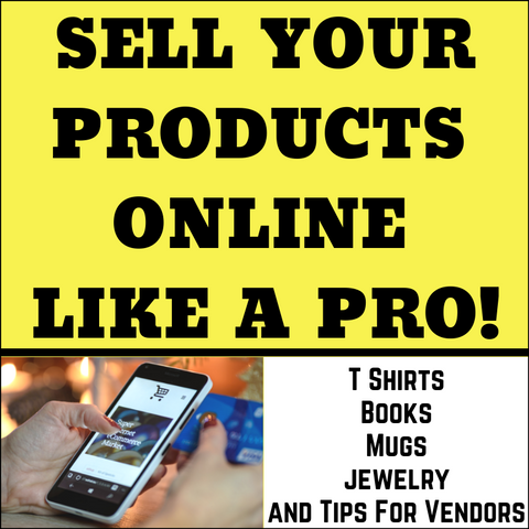 How To Sell Products Online, Fast!