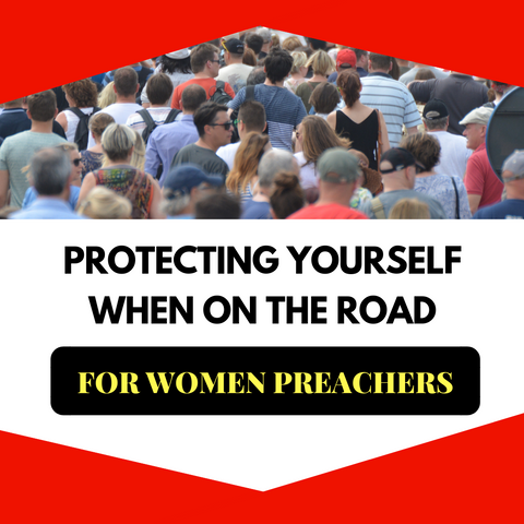 Protecting Yourself When On The Road