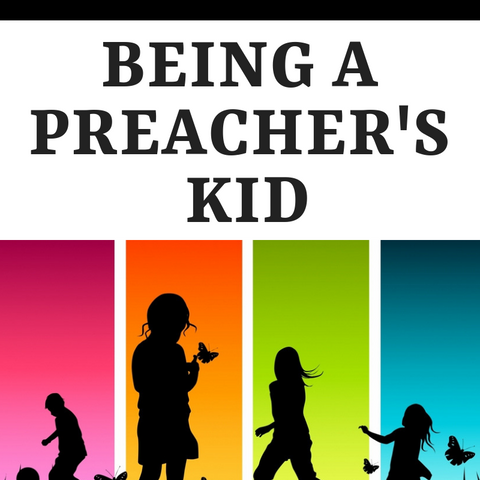 Book Review - Preacher's Kids (PK)