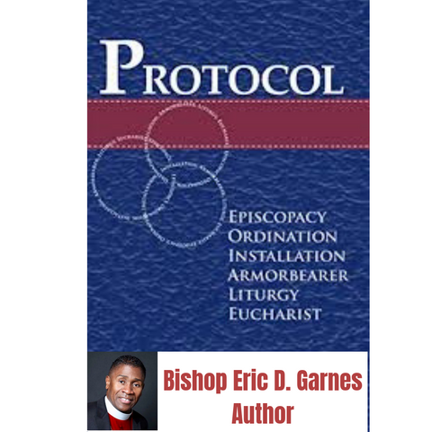 Book Review - Protocol