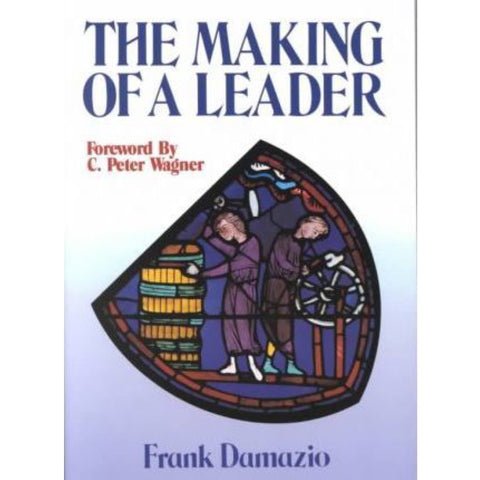 Book - The Making Of A Leader