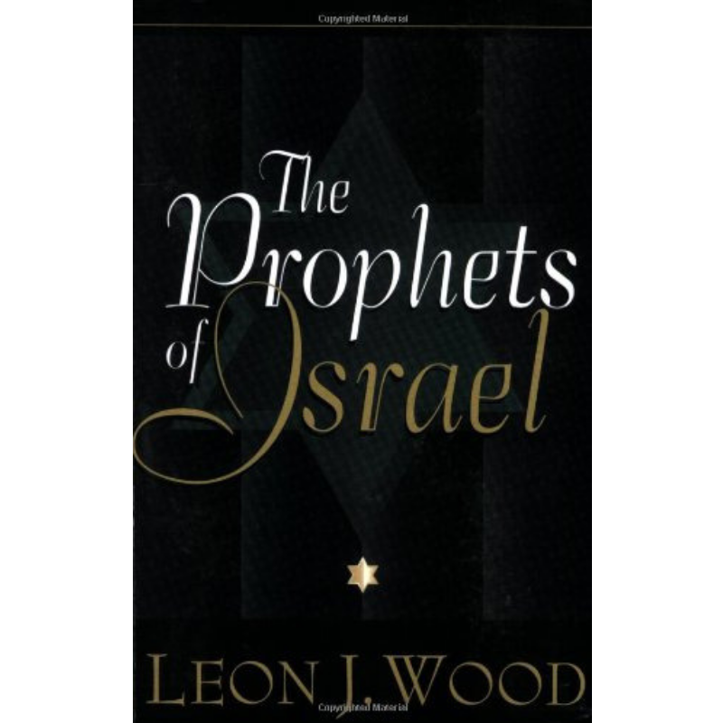 Book Review - The Prophets Of Israel