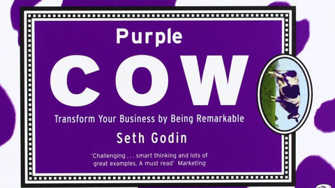 The Purple Cow Series - Book Review