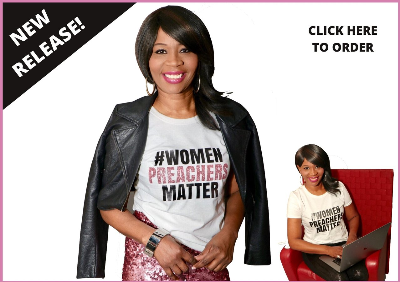 Women Preachers TShirt