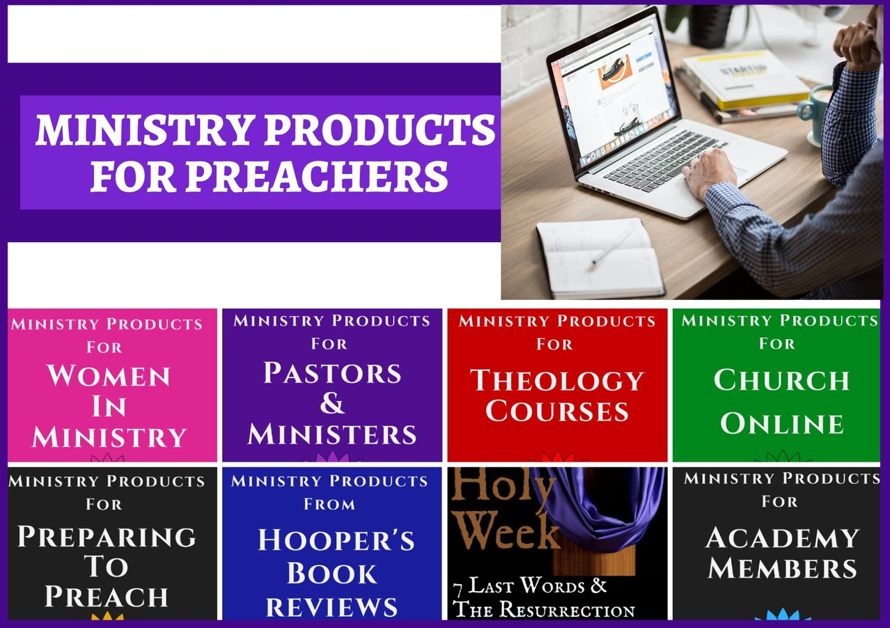 Ministry Products - Collections