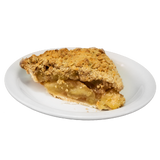 Apple Crunch Pie