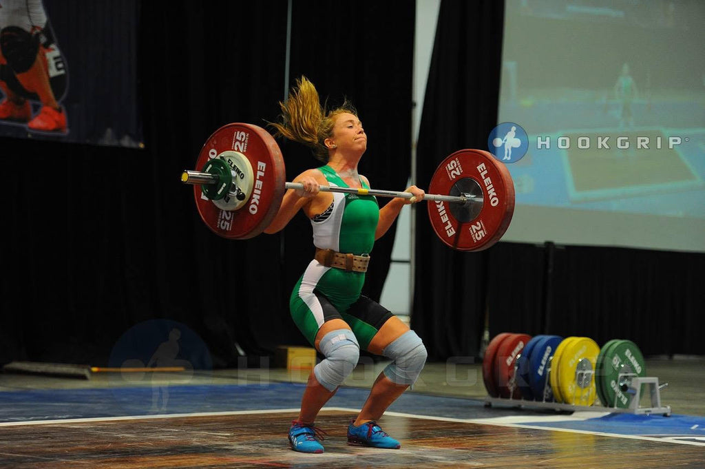 The World of Olympic Weightlifting: You Have the Choice to Succeed or Fail