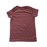 One Strong Kid Tee - Mauve