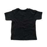 One Strong Kid Toddler Tee - Black