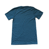 One Strong Dad Tee - Teal