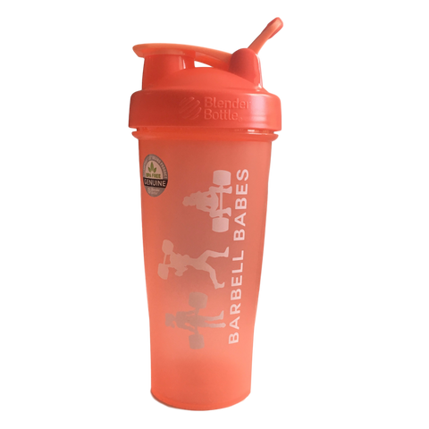 BlenderBottle 28oz - Coral