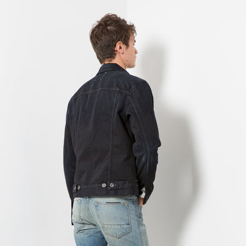 CLASSIC JACKET in DAHL | MADE TO ORDER