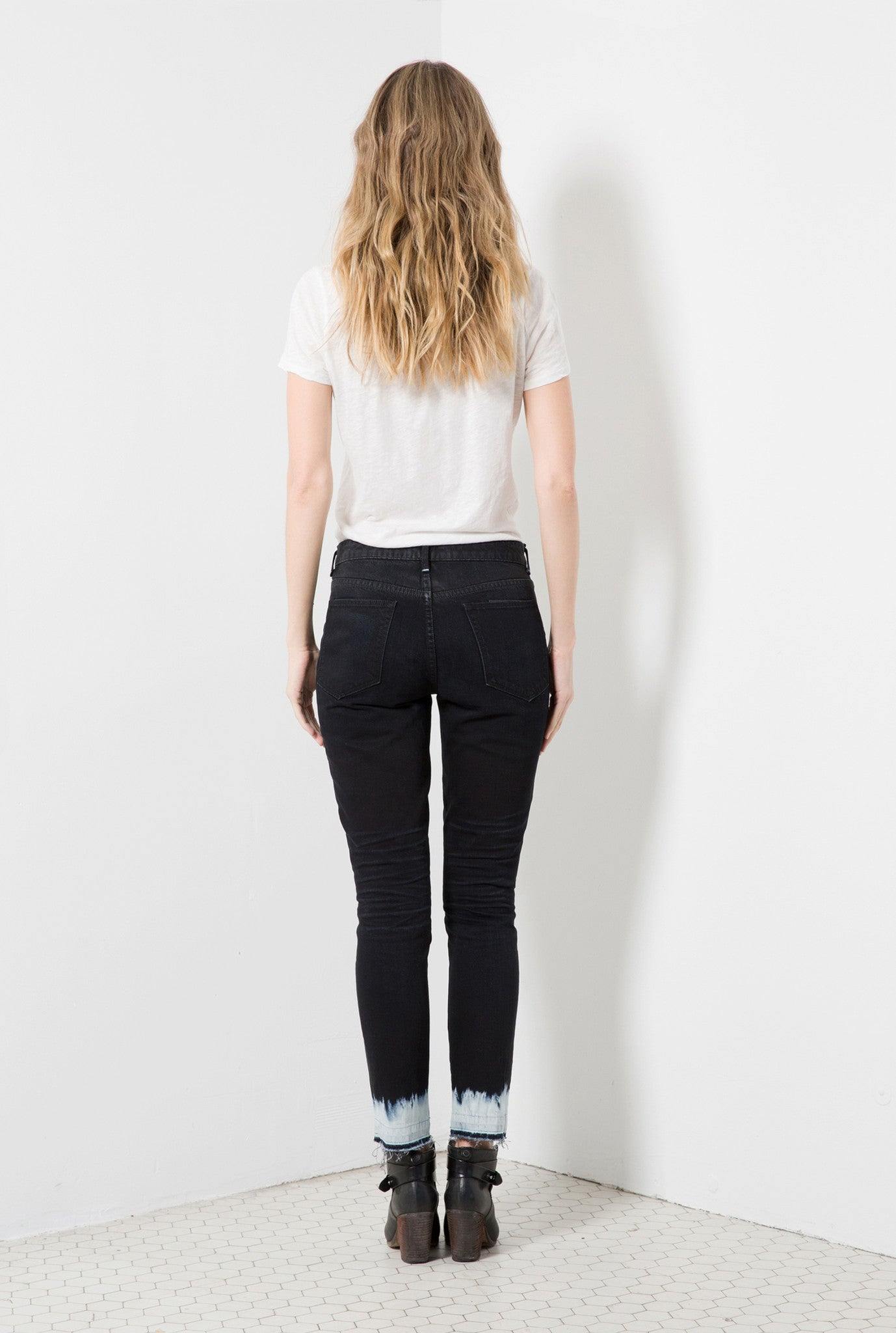 DIP | Instantly Available | HIGH RISE SLIM