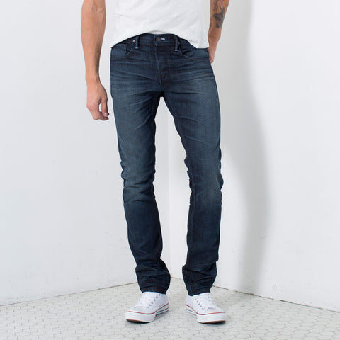 SLIM FIT in EVAN | MADE TO ORDER