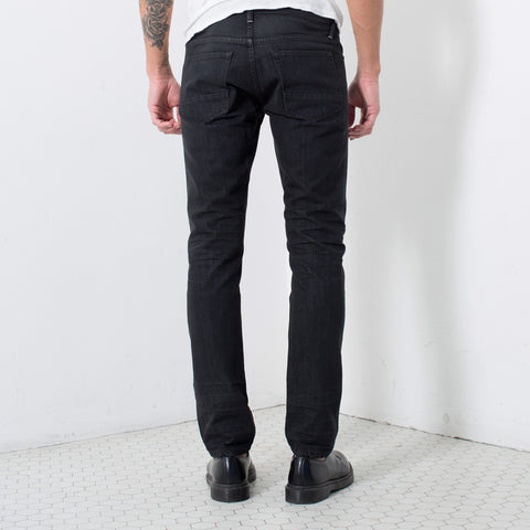 SLIM FIT in JAEGER | MADE TO ORDER