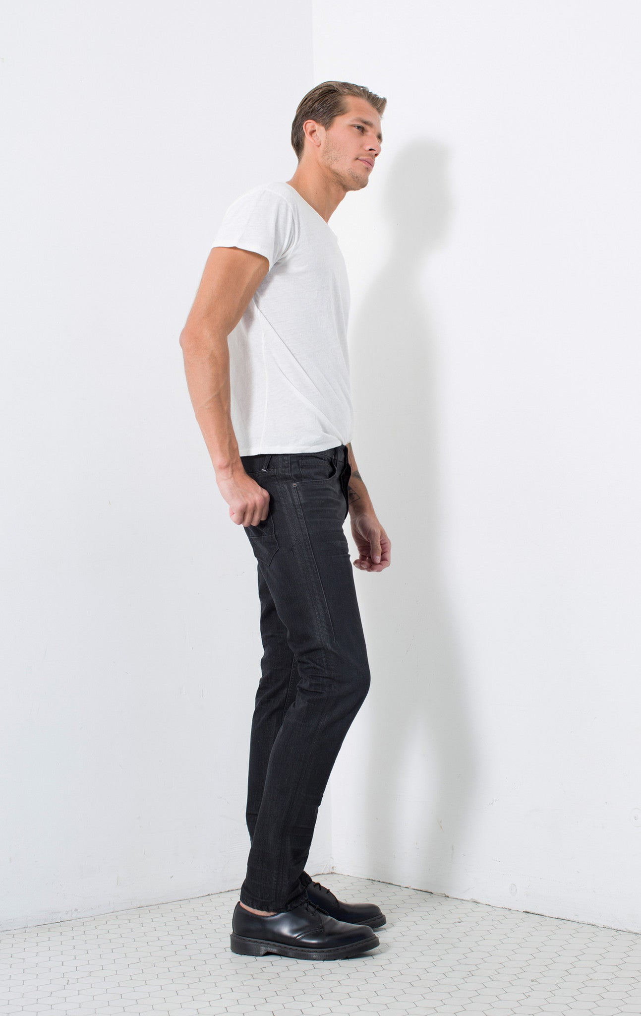 JAEGER | Instantly Available | SLIM FIT